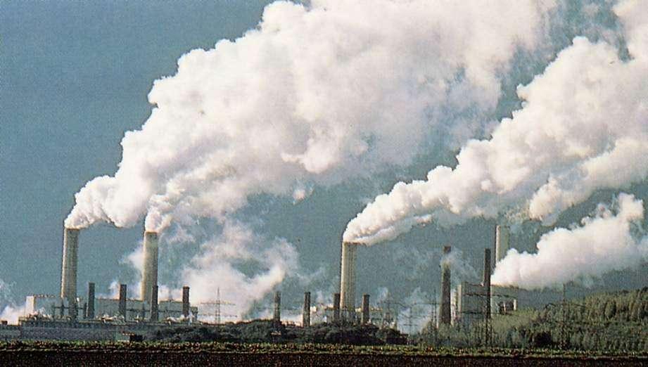 南昌开展大气污染防治工作督查 部分县区整改动作快