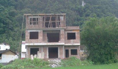 农村住房怎么建?上饶市制定新法规 目测全国首创