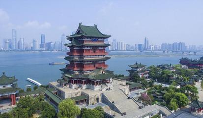周六江西上百家景区优惠 南昌13个景点打折、免费游