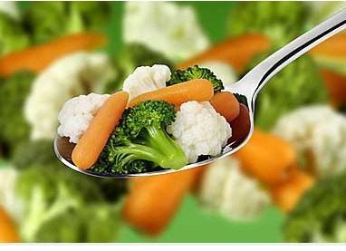 """吃菜""""321模式"""": 三两叶菜类 二两其他类 一两菌类"""
