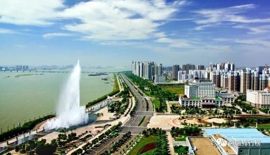 4月江西房价涨跌榜:南昌九江涨幅放缓 赣州两连涨