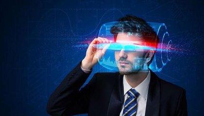 吴晓军:把南昌打造成VR产业发展高地