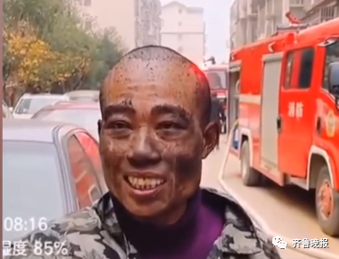 南昌一男子家中焚烧床垫:搬不下去干脆烧了