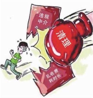 萍乡8项涉审中介服务事项被清理:取消7项 规范1项