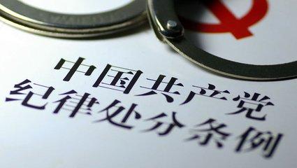 赣州一村干部伪造签名窃取补助 半年连受两次处分