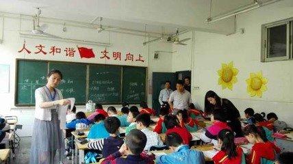 江西12县(市、区)将接受国家义务教育质量