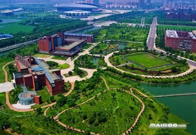 江西:鼓励政府和社会资本合作建设开发区基础设施
