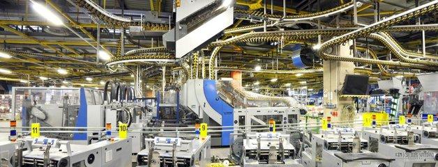 江西工业经济平稳增长 规上企业营收14647.87亿元