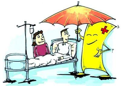 又有好消息!大病保险报销比例由50%提高至60%