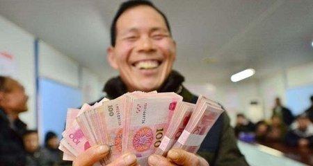 江西去年追回劳动者工资等待遇4.42亿 涉及4.16万人