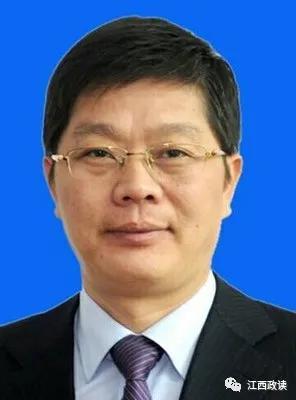杨鹏已任江西省生态环境厅副厅长级生态环境监察专员