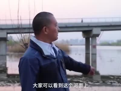 悲!高二男生被批评后赌气跳河溺亡 包里装40斤哑铃
