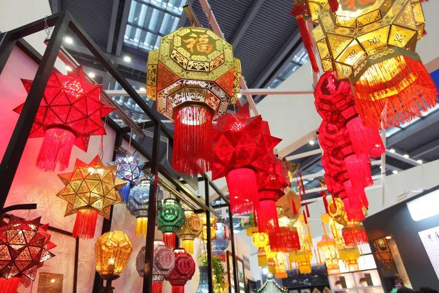 第十五届深圳文博会今启幕 江西展馆精彩亮相