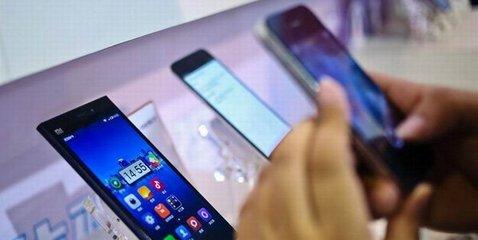 南昌打造世界级手机产业基地 将年产手机2亿台