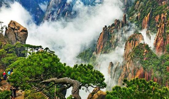 江西如何实现生态旅游高质量发展 欧阳泉华写了篇文章