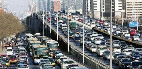 南昌城区交通堵点治理情况 45个堵点大部分治理到位