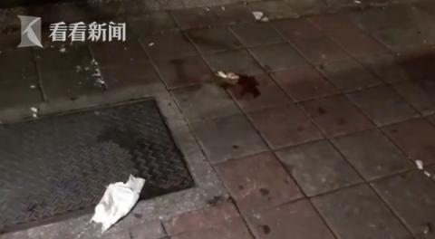 23岁男子与前妻吵架 开窗抱1岁女儿从3楼跳下