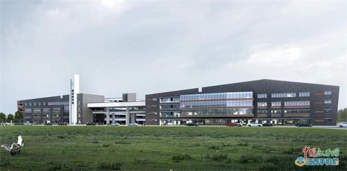 南昌九龙湖将建新龙岗学校 中小学共设57个班