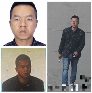 宜春袁州区发生命案致1人死亡 警方正全力缉凶