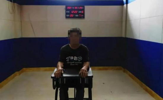 弋陽公安發布警情通報︰2人非正常上(shang)訪被拘(ju)留