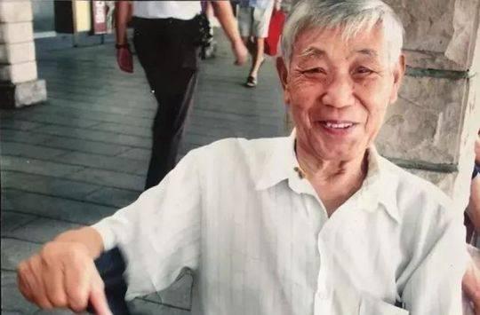 91岁老人离世一生未娶 临终前他做了这样一个决定