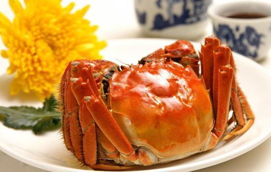 大闸蟹在西班牙禁售 警方搜华人超市没收近百公斤