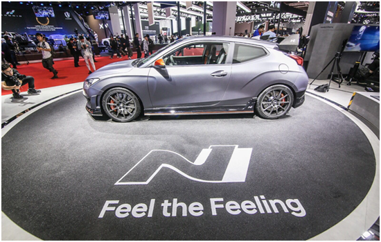现代汽车领跑J.D.Power美国新车质量榜