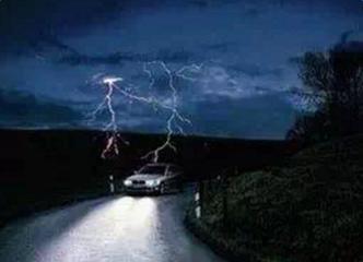 南方进入多雨模式 江西雷电强降雨天气来袭