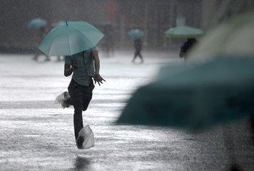 本周南昌天气前雨后晴气温缓慢回升 早晚温度偏低