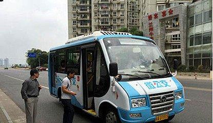 南昌市交管局请市民提意见:哪些交通设施要调整?