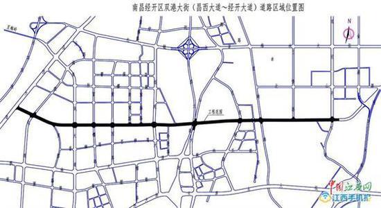 区域位置图