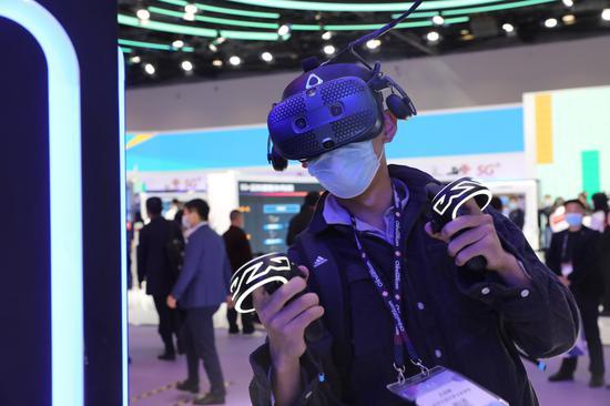 共筑百年梦 赋能新未来 中国电信惊艳亮相北京通信展 高能亮点看这