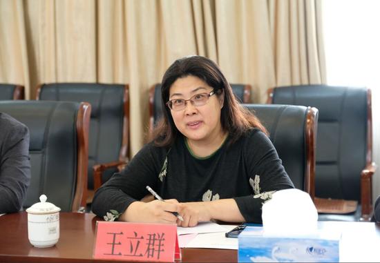 广州市大湾区虚拟现实研究院到江西应用技术职业学院洽谈校企合作