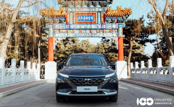 现代汽车集团诠释新能源出行新方式