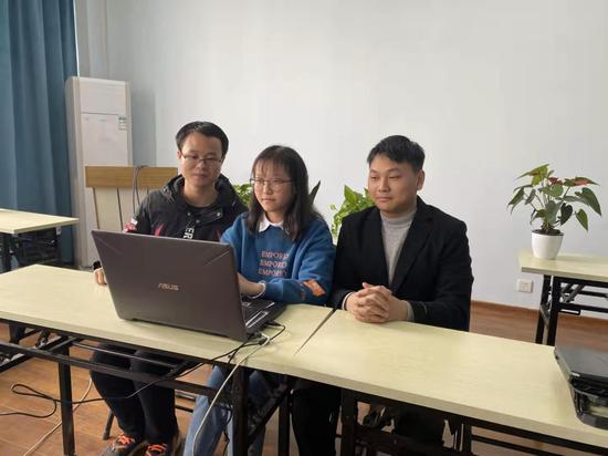 江西应用技术职业学院斩获数据分析职业技能大赛最高奖