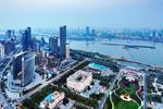 南昌将建临江商务区 旧改住房面积26.85万m2