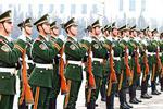 江西:本科毕业当兵优待金增发30% 逃避兵役登记将受罚