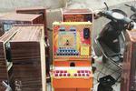 景德镇昌江警方查处一起赌博案 抓获3人缴获赌博机