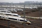 端午小长假期间 九江火车站增开11趟临客