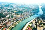 投资近400亿实施243个城建项目 宜春中心城区要变样