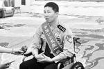 江西警察程永林获全国公安系统一级英雄模范称号