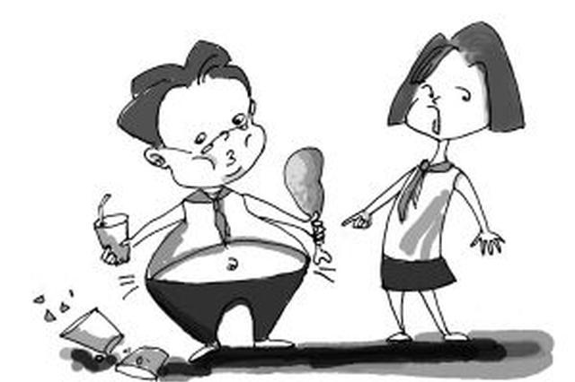 全国最胖和最瘦省份排名出炉 江西人的排名 我不服