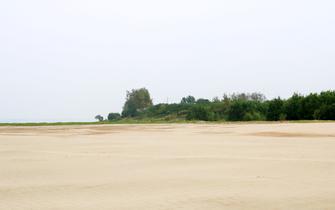 学生党爱来玩的沙滩基地