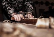 九江老木匠人的一生