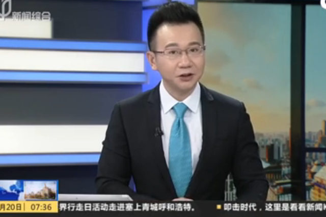 浦东:外卖小哥交通违法 接受教育1小时后再处罚