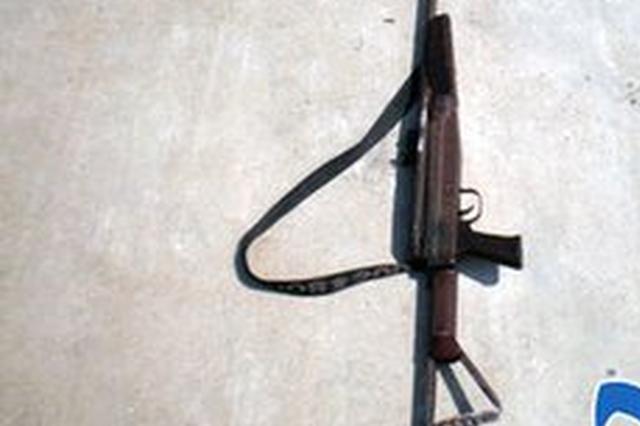 女孩6000元买枪送男友 到货前两人分手她还被拘