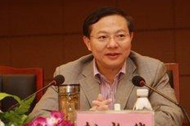 彭光华任明升省人民防空办公室党组书记 提名任主任