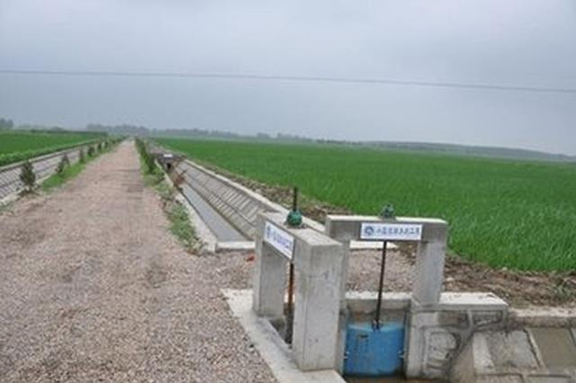 南昌县开展专项整治行动 68个小型工程违规被查