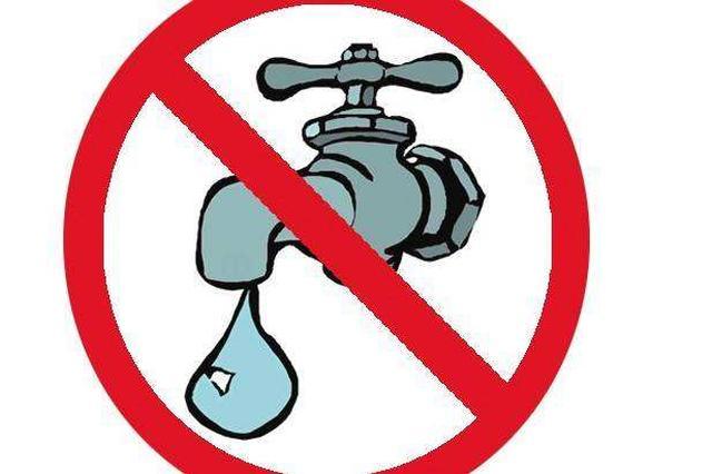 新余胜利北路部分小区频繁停水 水务集团回应质疑