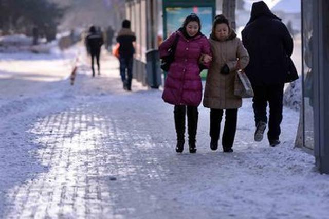 周五起赣北迎寒潮 明升体育将迎来下半年来最冷天气
